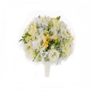 Купить свадебный букет-№69 в Хабаровске