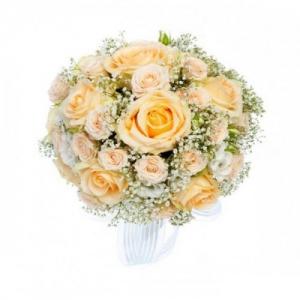 Купить свадебный букет-№78.jpeg в Хабаровске