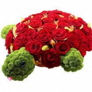 Купить игрушка из цветов-№8 в Хабаровске