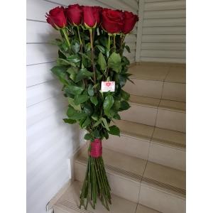 Купить букет из 150 см роз в Хабаровске