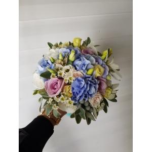 Купить букет невесты №556 в Хабаровске
