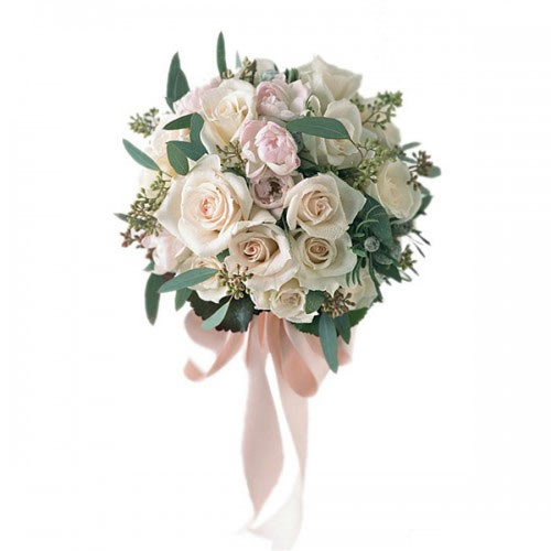 Купить свадебный букет-№64.jpeg в Хабаровске