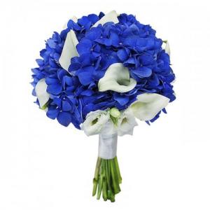 Купить свадебный букет-№103 в Хабаровске