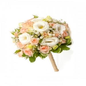 Купить свадебный букет-№68 в Хабаровске