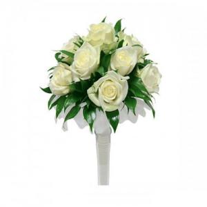 Купить свадебный букет-№82 в Хабаровске