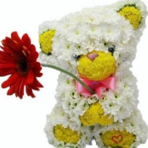 Купить игрушка из цветов-№1 в Хабаровске