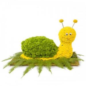 Купить игрушка из цветов-№10 в Хабаровске