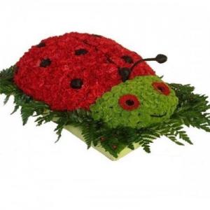 Купить игрушка из цветов-№14 в Хабаровске