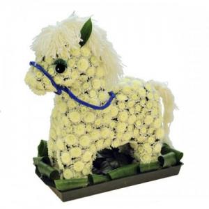 Купить игрушка из цветов-№3 в Хабаровске