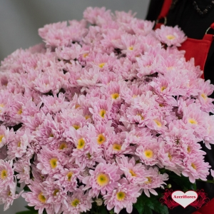 Букет «Lilac» с доставкой в Хабаровске