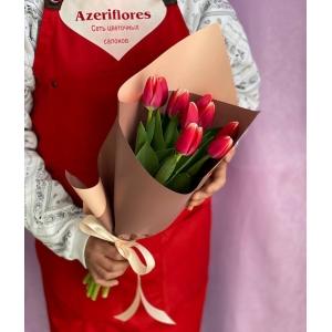 Купить букет «Весеннее вдохновение» с доставкой в Хабаровске