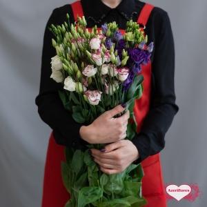Купить лизиантус с доставкой в Хабаровске