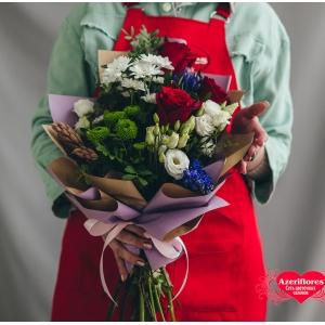 Купить «Милый букет» в Хабаровске