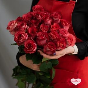 Розы «Iguana» с доставкой в Хабаровске