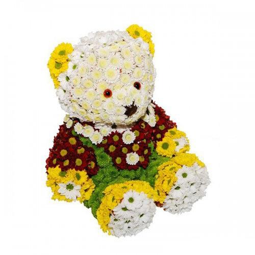 Купить игрушка из цветов-№12 в Хабаровске