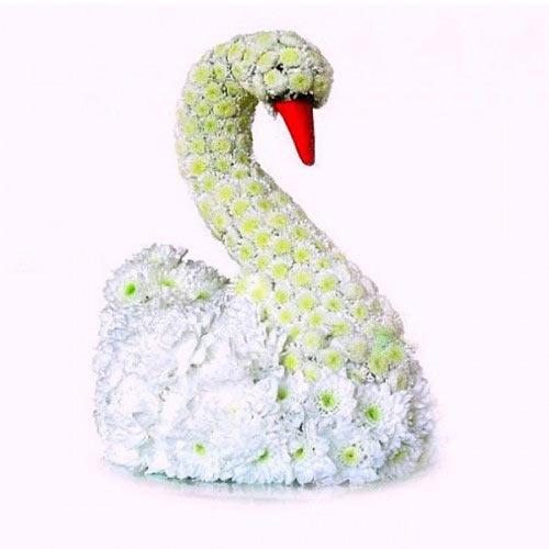 Купить игрушка из цветов-№2 в Хабаровске