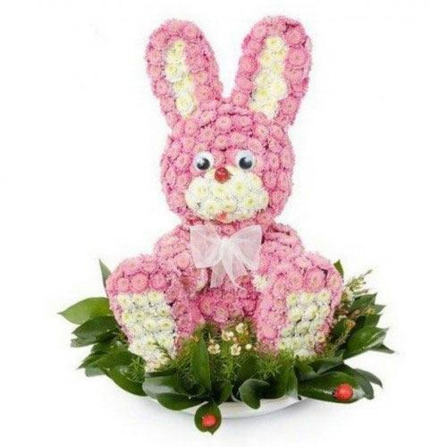 Купить игрушка из цветов-№5 в Хабаровске