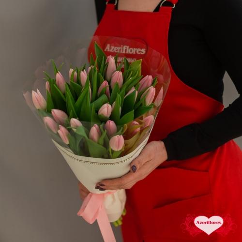 Купить букет «Нежное мгновение» в Хабаровске