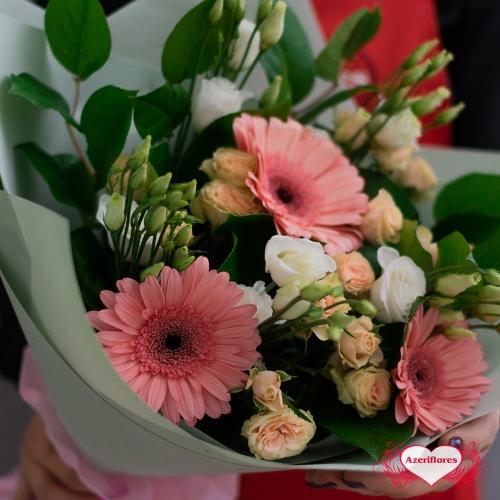 Букет «Весенний аромат» с доставкой в Хабаровске